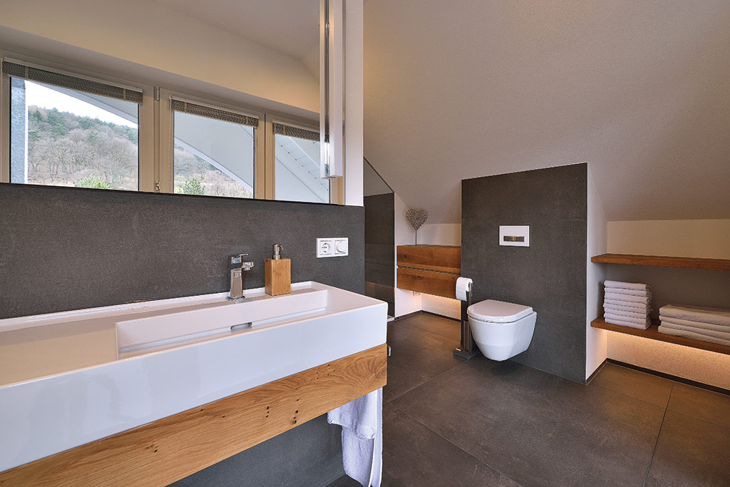 badezimmer möbel und sanierung in fulda, Design ideen