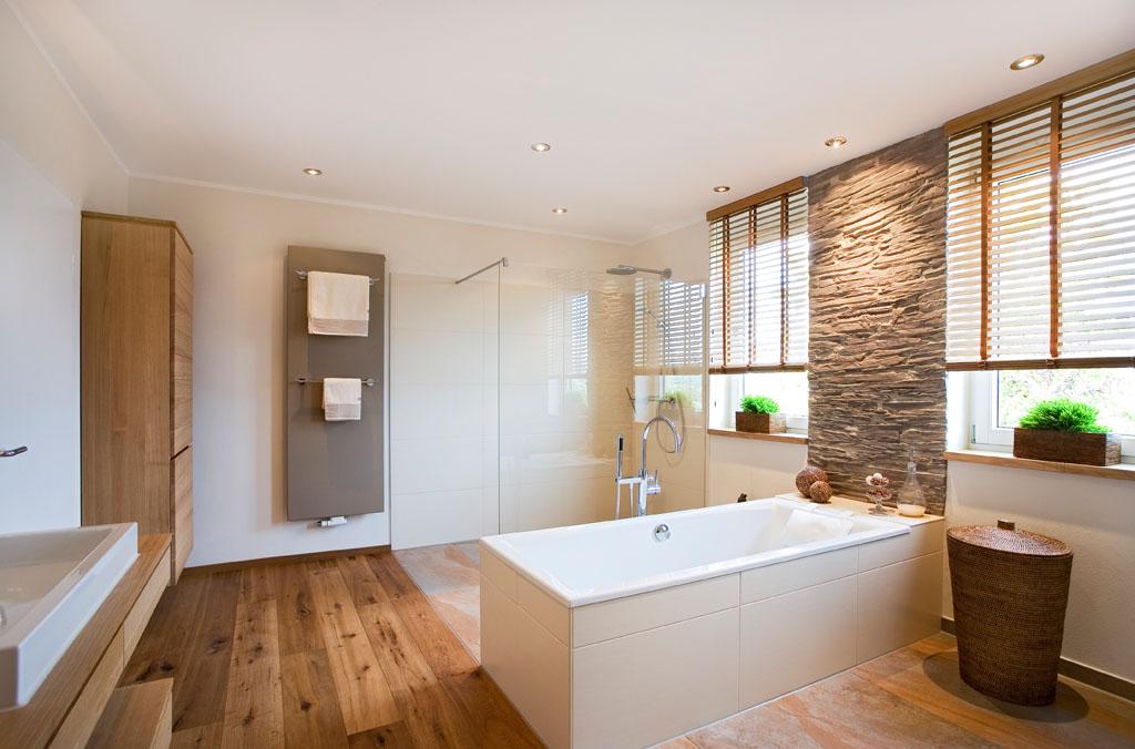 eine - Badezimmer Bilder
