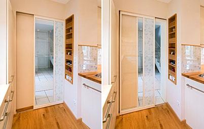 Küchen Schiebetüren gleittüren und schiebetüren schreinerei in fulda