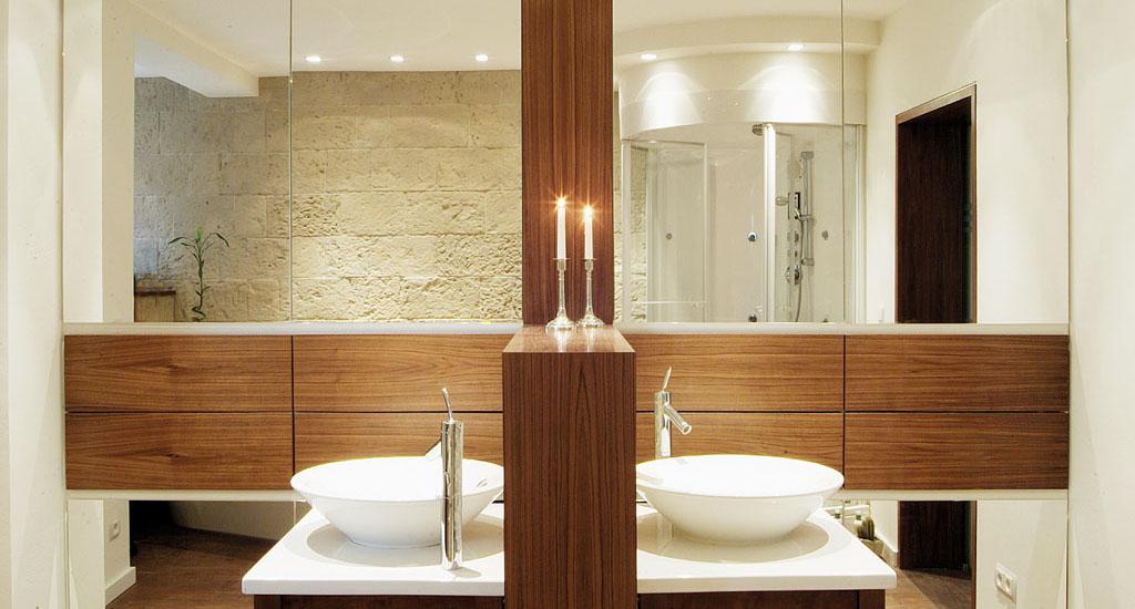 Badezimmer Mobel Und Sanierung In Fulda